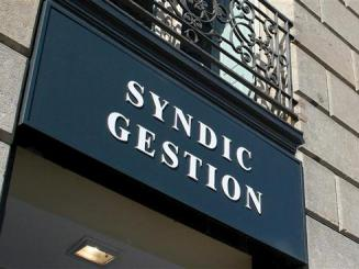 syndic gestion