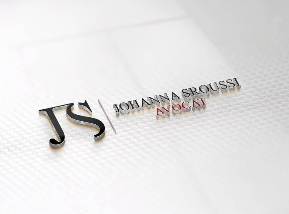 Logo johanna sroussi